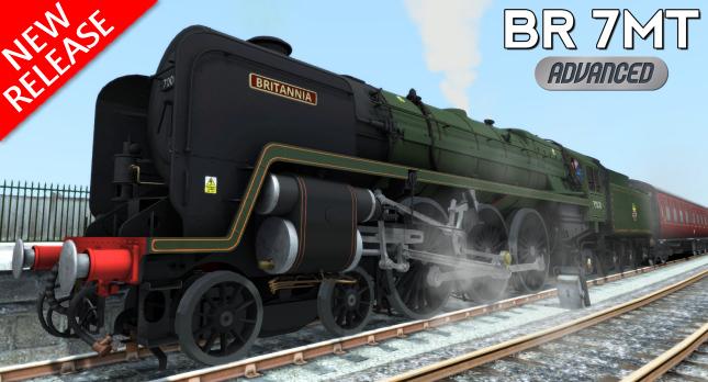 BR 7MT Advanced