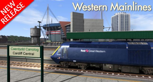 Western Mainlines