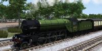 LNER V2 Advanced