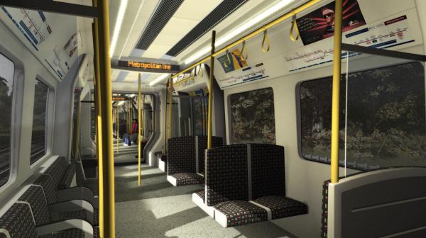S8 Advanced - Underground Stock