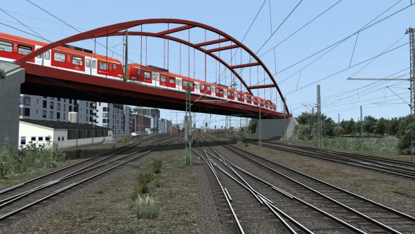 S-Bahn Rhein-Main