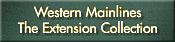 Western Mainlines: The Extension Collection