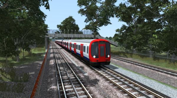 London to Aylesbury