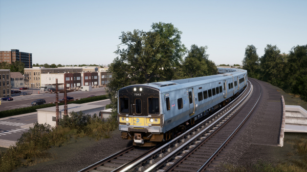 Long Island Rail Road: New York - Hicksville Route Add-On