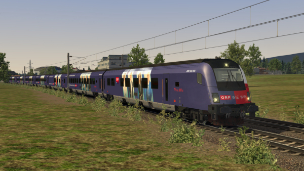 RWA Railjet Advanced (updated May 2017)