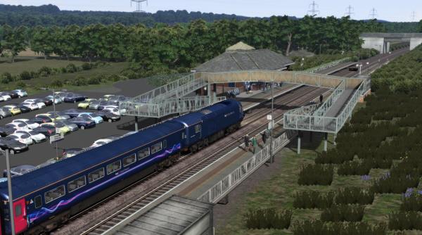 South Devon Main Line