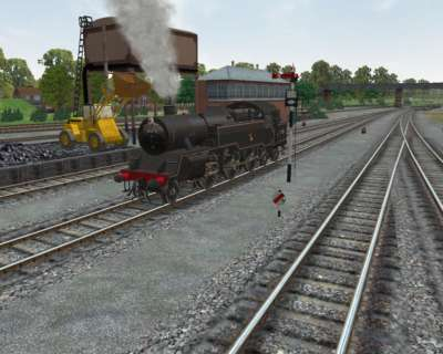 Screen shot for Severn Valley Railway