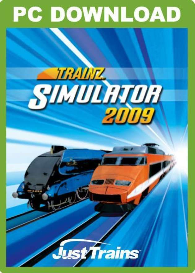 Trainz Simulator 2010 Engineers Edition : Patches