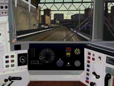 Screen shot for Hertford Loop