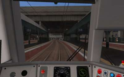 Screen shot for Edinburgh to Glasgow Scenario Pack