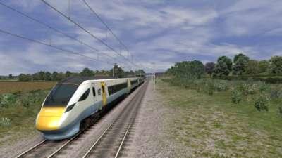 Screen shot for Newcastle to York Modern Scenario Pack