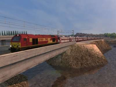 Screen shot for Class 67 Advanced & Car Carriers (Download)