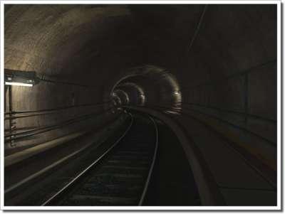 Screen shot for Berlin U7 Subway Simulator - World of Subways Vol. 2 (Download)