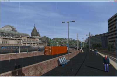 Screen shot for Scottish East Coast Main Line (Download)