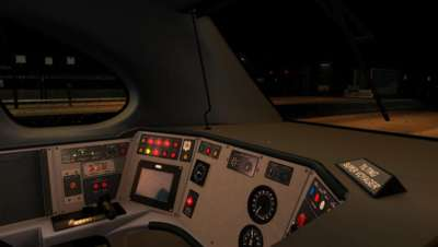 Screen shot for Voyager Advanced Upgrade
