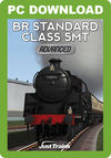 BR Standard Class 5MT Advanced