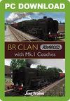 BR Standard Class 6 Advanced 'Clan Class'