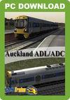 ChrisTrains Auckland ADL/ADC