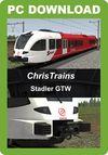 ChrisTrains Stadler GTW