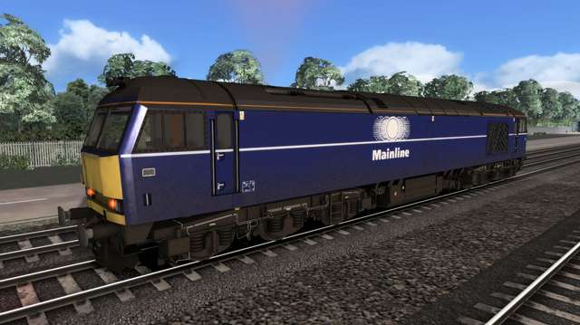 Class 60 Advanced
