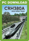 CRH380A High Speed Train