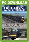 Cross City Trains Scottish East Coast Mainline Scenario Pack