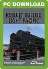 Digital Traction Rebuilt Bulleid Light Pacific (Download)