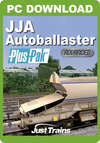 JJA Autoballaster PlusPak