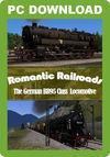 Romantic Railroads - The German BR95 Class Locomotive