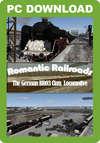 Romantic Railroads – The German BR03 Class locomotive