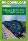 Streamlined Princess Coronation Class