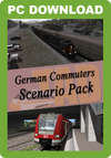 Trains & Drivers Pro Line German Commuters Scenario Pack