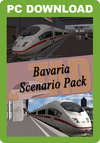 Trains & Drivers Bavaria Scenario Pack