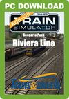 Trains & Drivers Pro Line - The Riviera Line