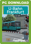 U-Bahn Frankfurt