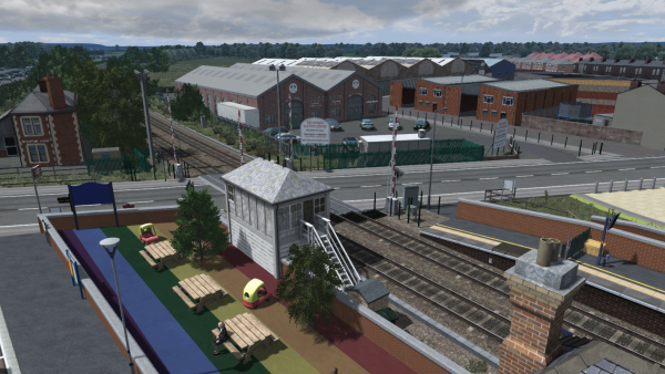 Trains & Drivers - South London Network - Southern Commuters