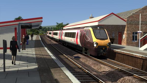 Western Mainlines Cornish Main Line Extension