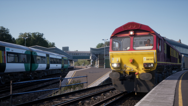 East Coastway: Brighton - Eastbourne & Seaford Route Add-On