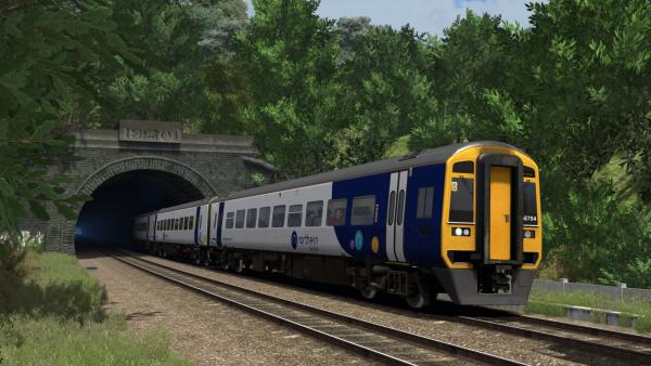 Midland Main Line: Erewash Valley