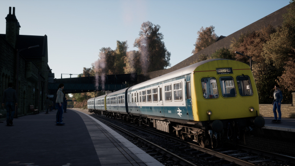 Northern Trans-Pennine: Manchester-Leeds Route Add-On