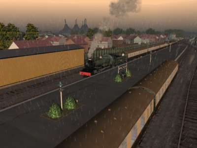 Screen shot for West Somerset Railway (Download)