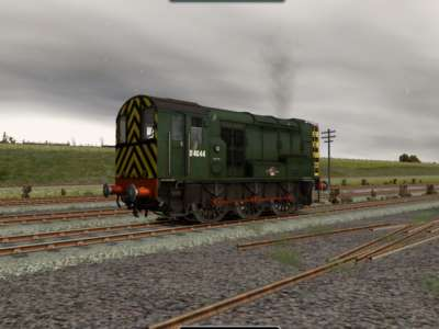 Screen shot for Rail Simulator Official Expansion Pack (Download)