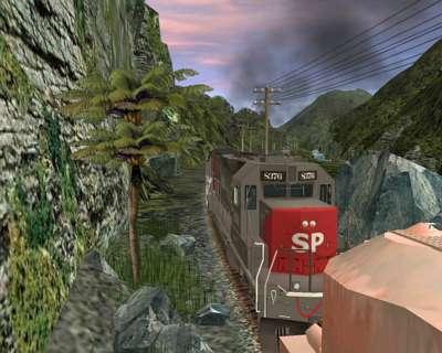 Just Trains - Trainz Simulator: Murchison 2