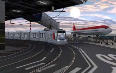 Just Trains - Trainz Simulator: Classic Cabon City