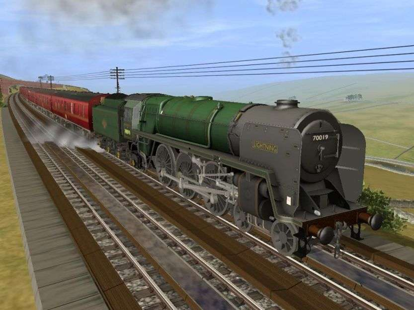 100+ Trainz Simulator Steam Trains – yasminroohi