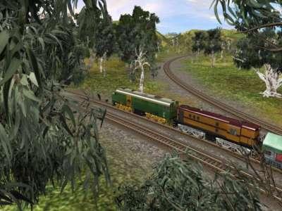 Trainz simulator 2010 free download