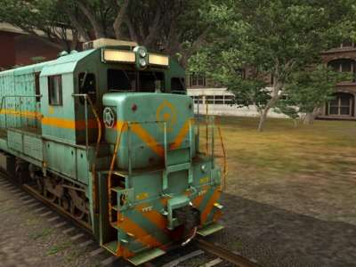 Trainz Simulator 2010 System Requirements | Can I Run ...