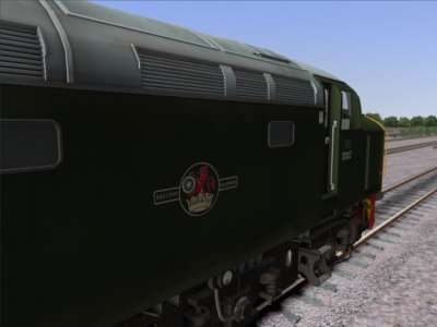 Screen shot for Digital Traction - Class 40