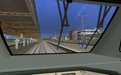 Screen shot for Bristol to Exeter Scenario Pack