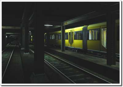 Screen shot for Berlin U7 Subway Simulator - World of Subways Vol. 2 (Download)